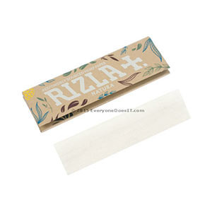Natura Regular Size Hemp Rolling Papers