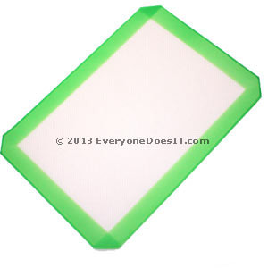 Non Stick Concentrate Pad