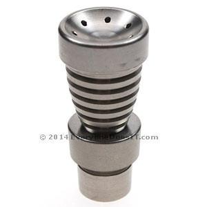 Oil Pan GR.2 Titanium Domeless Nail