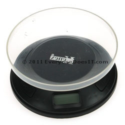 Ovni Digital Weighing Scales