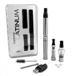 Platinum 3 in 1 Vaporizer Kit