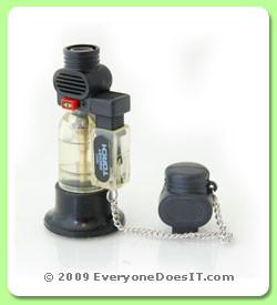 Pocket Torch Lighter