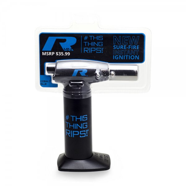 R Series Mini Torch