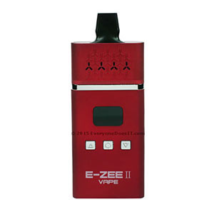 Rad E-Zee Vape 2 Deluxe Vaporizer