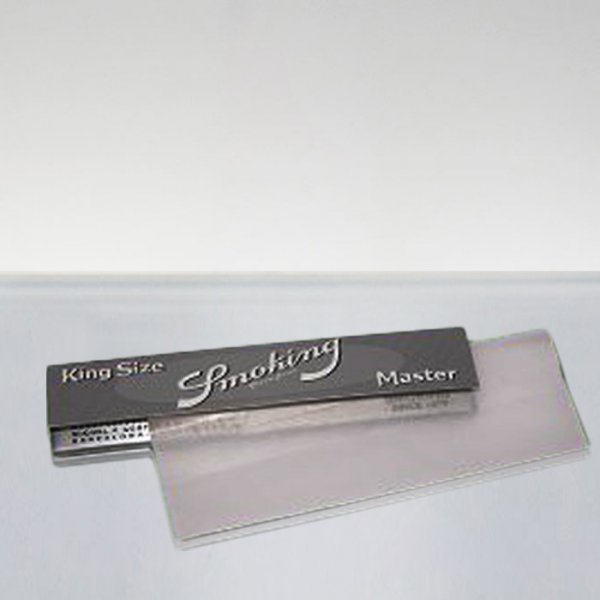 Rolling Papers King Size Extra Slim Silver Single Pack