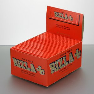 Rolling Papers King Size Orange