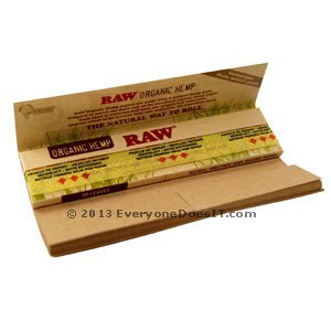 Rolling Papers Regular Size Connoisseur Single Pack