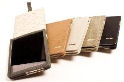 Sativa Hemp iPad Carry Case