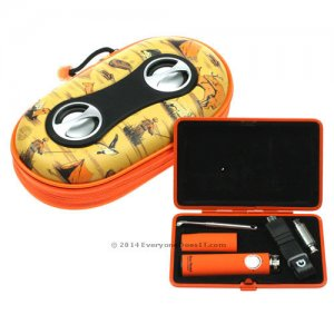 Skate Mental MicroG Survival Speaker Case Vaporizer