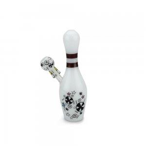 Sketch Bowling Pin Dab Rig