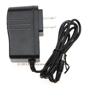 Solo Vaporizer AC Power Supply Charger