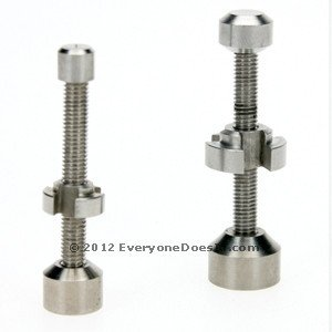 Stainless Steel Oil Nail