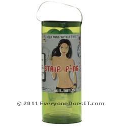 Strip Pong Pack