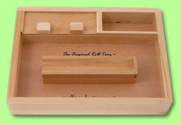 The Original Roll Tray J1