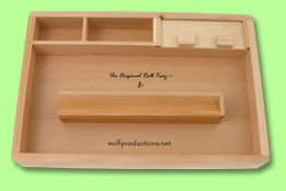 The Original Roll Tray J2