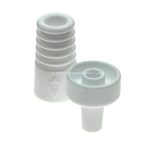 Two Piece Domeless Ceramic Element 10mm