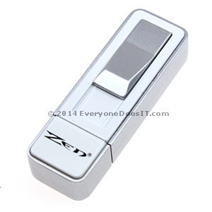 USB Electronic Rechargeable Lighter