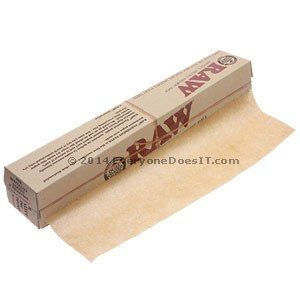 Unrefined Parchment Paper Single Box 30cm x 10M