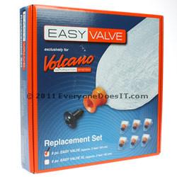 Volcano Vaporizer Easy Valve Replacement Balloon Set