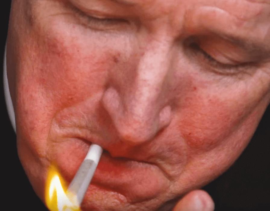 A Rabbi, a Priest and an Atheist Smoke Weed