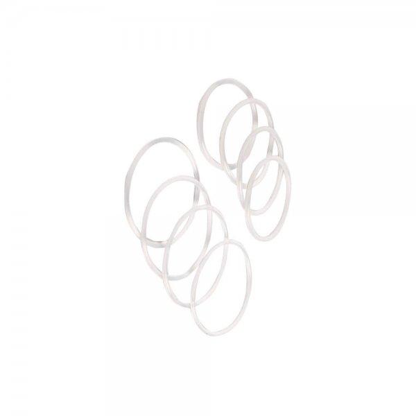 Cloud Electro Base O-Ring 5-pack