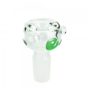 Flower Bowl bowl Ground Joint  18.8mm Male