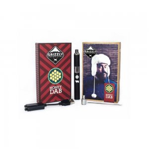 Grizzly Originals Honey Dab Pen