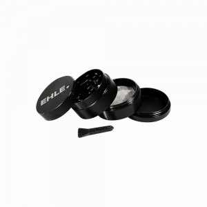 Small 4 Part Grinder by EHLE - 35mm
