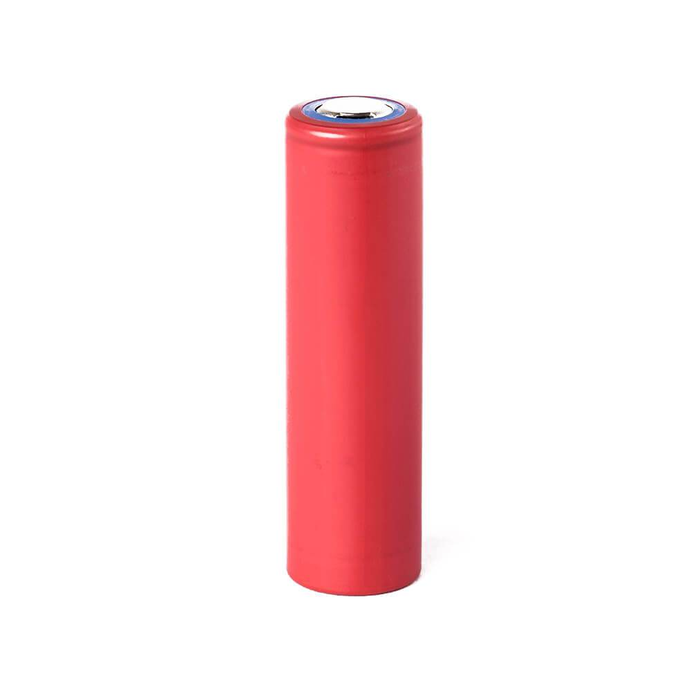 3500mAh 18650 battery by Da Vinci