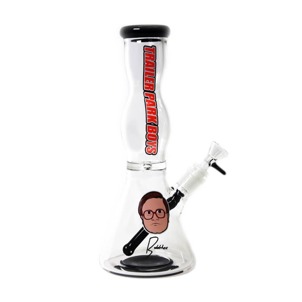 Bubbles Face Bong