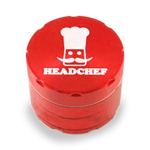 Head Chef Razor Grinder/Sifter 50mm