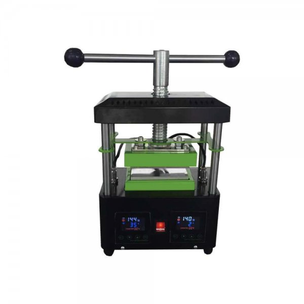 Best Rosin Press - Automatic Rosin Presses