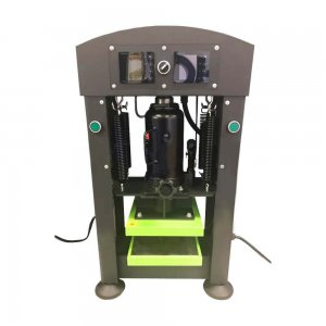 RTP PROFESSIONAL Series - Hydraulic H - Frame Rosin Press - 20 Ton