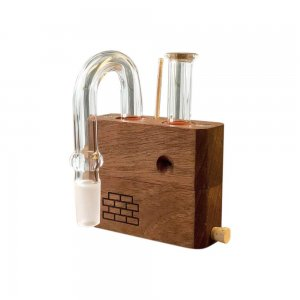 Sneaky Pete Sticky Brick Water Pipe Adapter