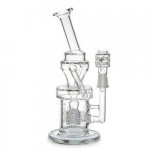 Stemless Recycler Rig