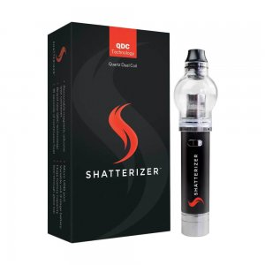 The Shatterizer Concentrate Vaporizer
