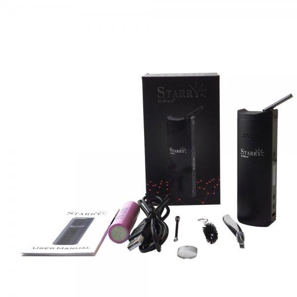 X MAX Starry Vaporizer Kit
